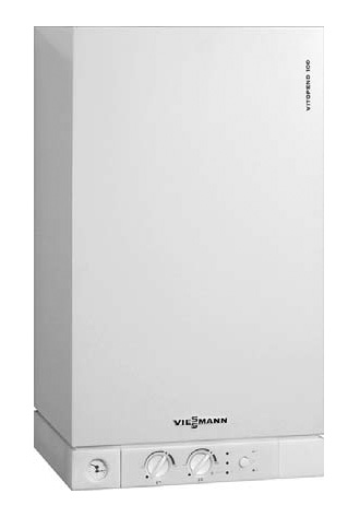 Газовые котлы Viessmann Vitopend